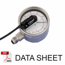 e-Gauge®<i>-lite</i> Technical Data Sheet