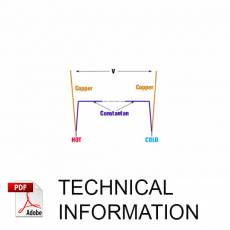 Thermocouple Technical Information