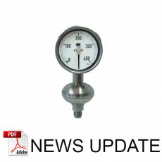 Absolute Pressure Gauge - APCh 100-6