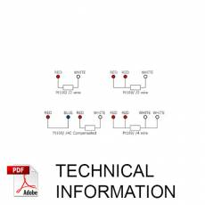 RTD Technical Information