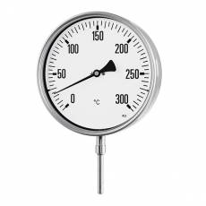 Bimetal Type, Dial Thermometers